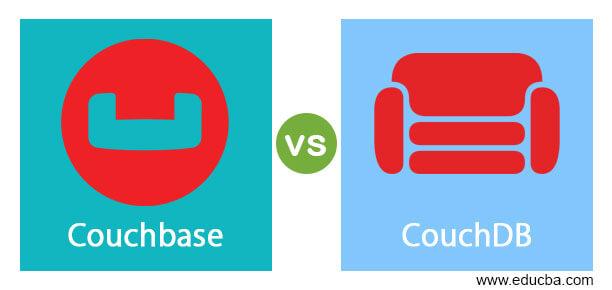 Couchbase vs CouchDB