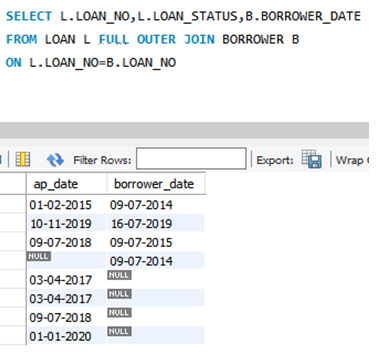 Join Query in SQL-1.8