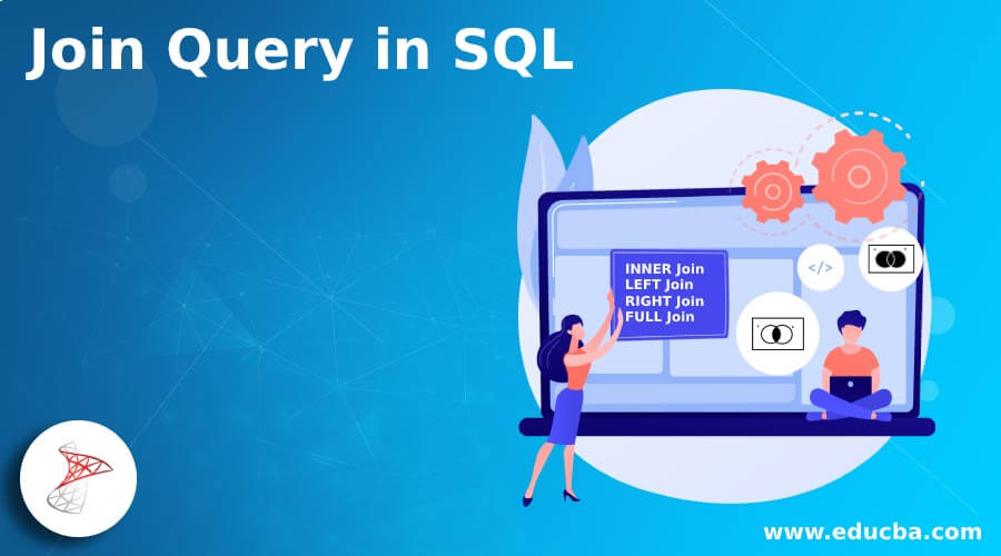 Join Query in SQL