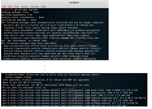 Kali Linux Repository-1.2