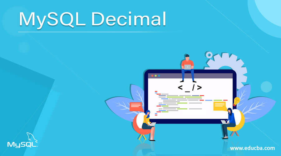 MySQL Decimal
