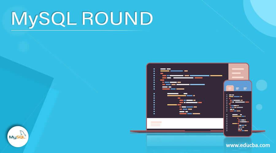 MySQL ROUND