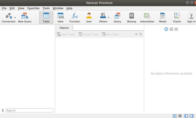 Navicat for MySQL4