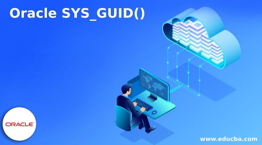 Oracle SYS_GUID()