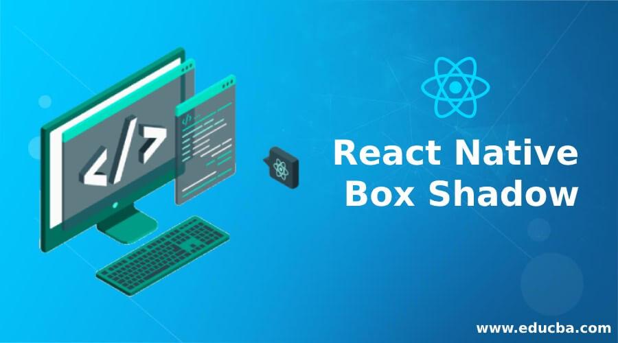 React Native Box Shadow