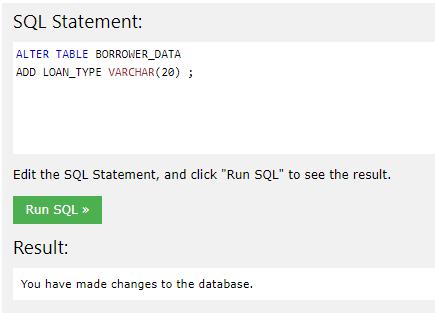 SQL Rename Table 7