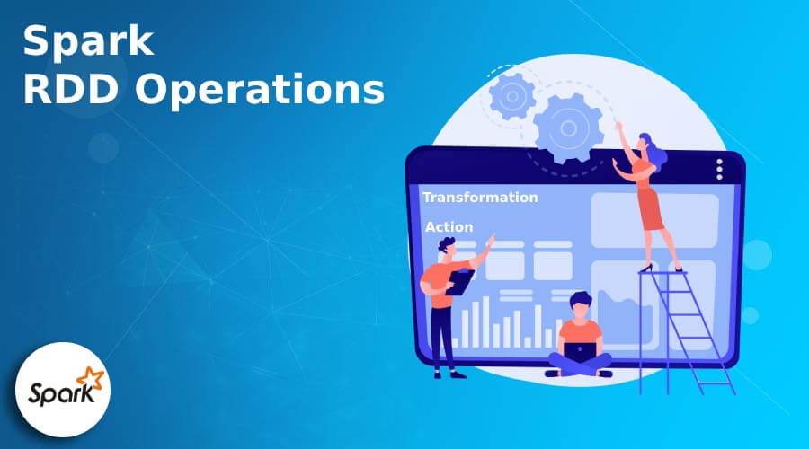 Spark RDD Operations