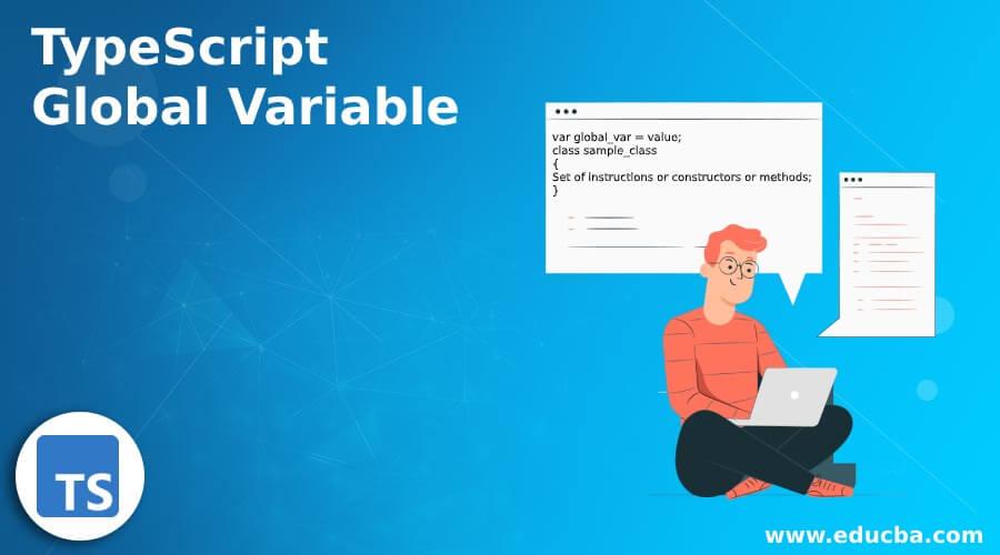 TypeScript Global Variable