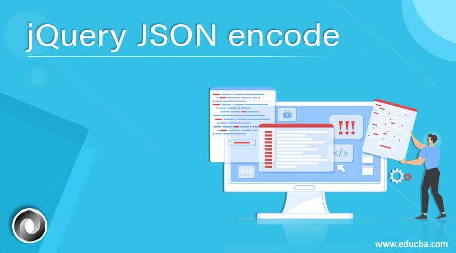 jQuery JSON encode