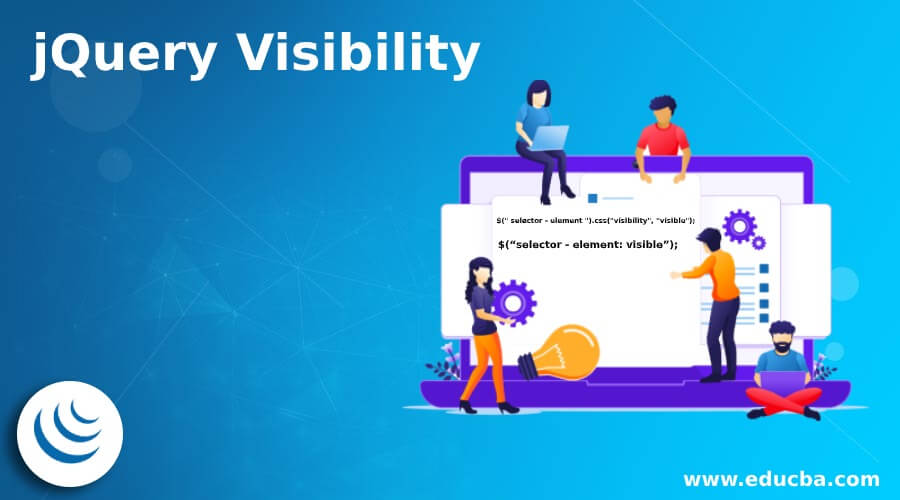jQuery Visibility