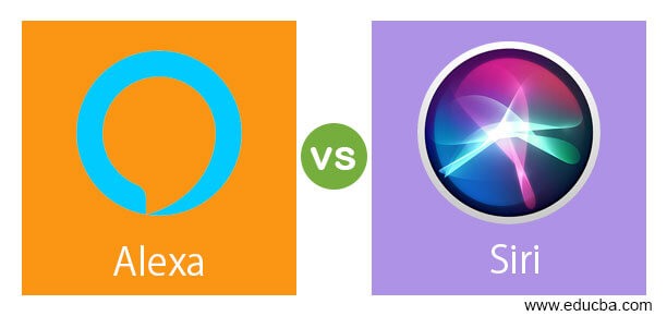 Alexa vs Siri