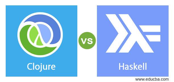 Clojure vs Haskell