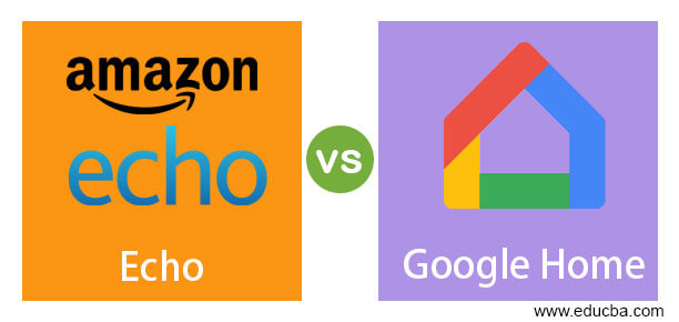 Echo vs Google Home