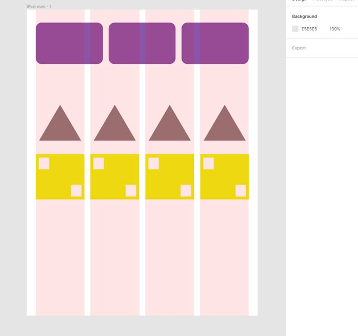 Figma grid output 10