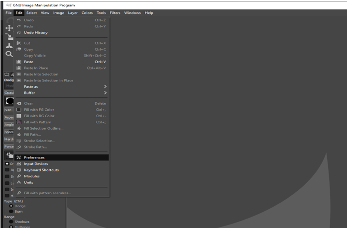 GIMP Fonts 7