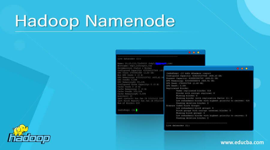 Hadoop Namenode