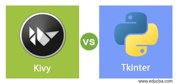 Kivy vs Tkinter