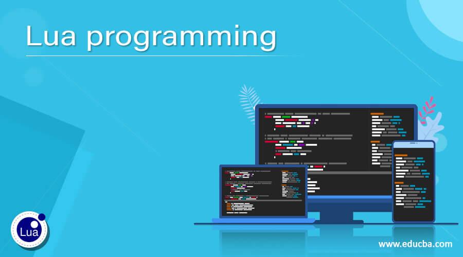 Lua programming