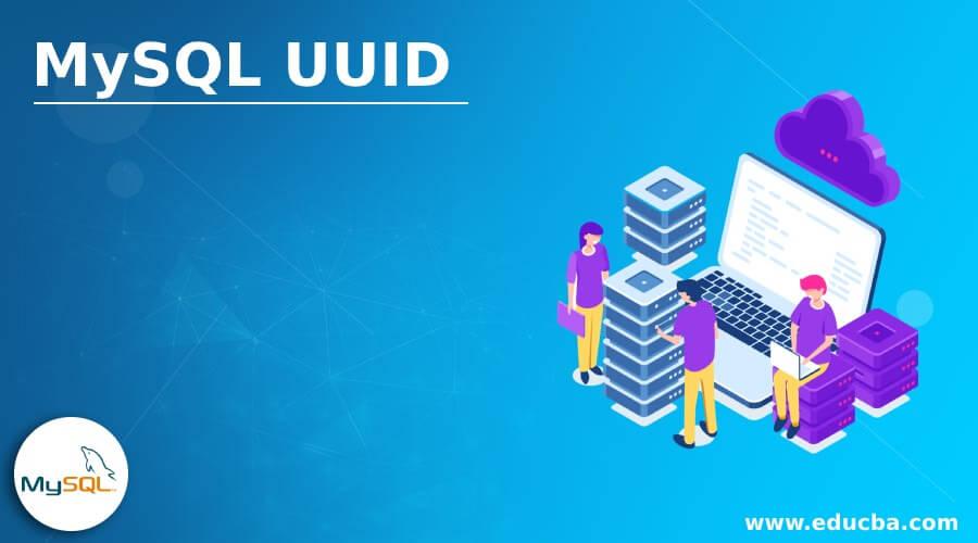 MySQL UUID