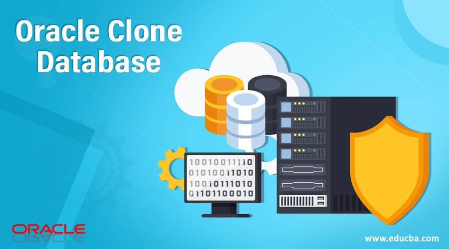 Oracle Clone Database