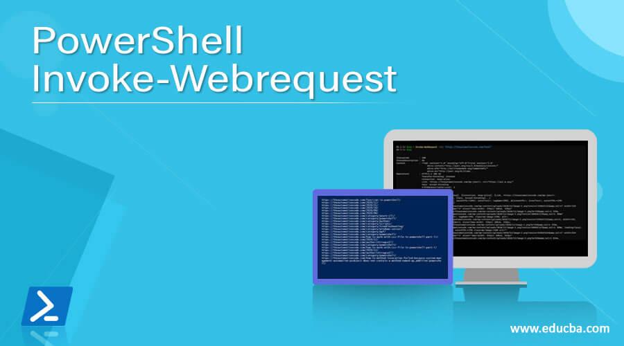 PowerShell Invoke-Webrequest