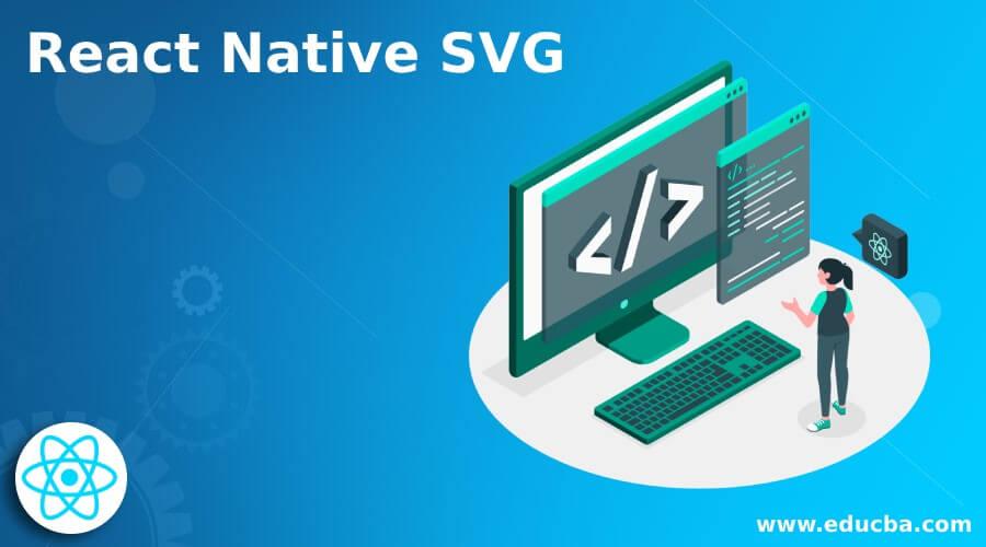 React Native SVG