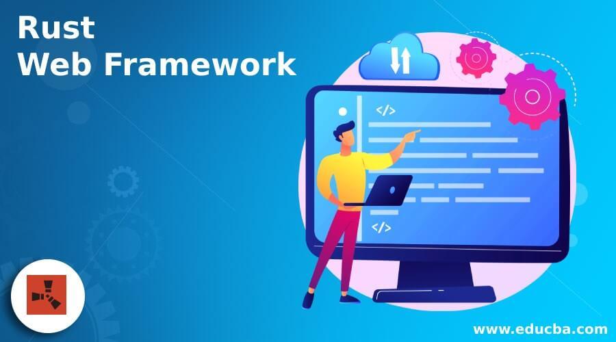 Rust Web Framework