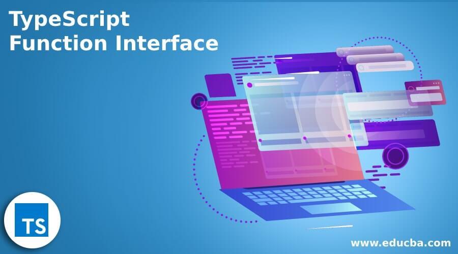 TypeScript Function Interface