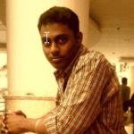 Balaji S