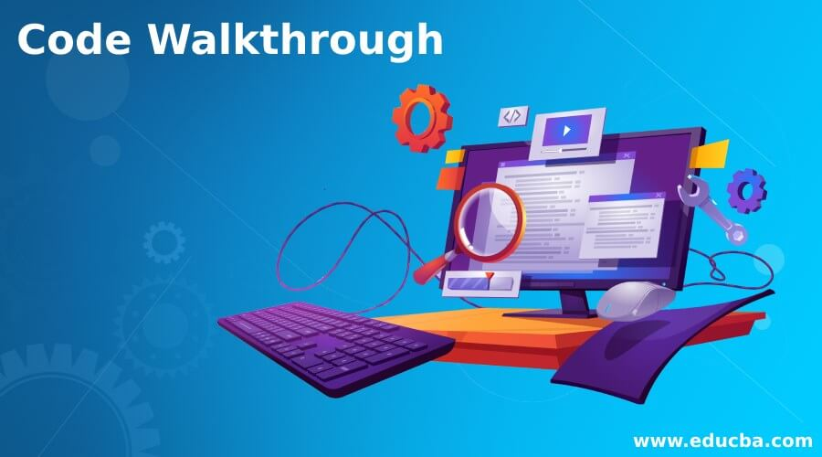 Code Walkthrough
