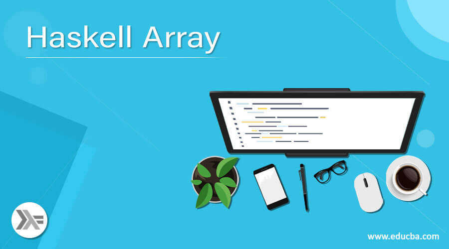 Haskell Array