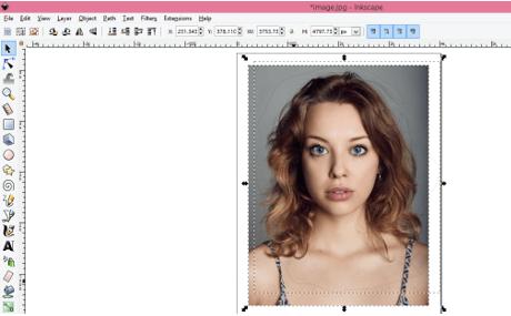 Inkscape Crop 10