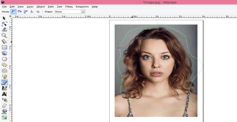 Inkscape Crop 9