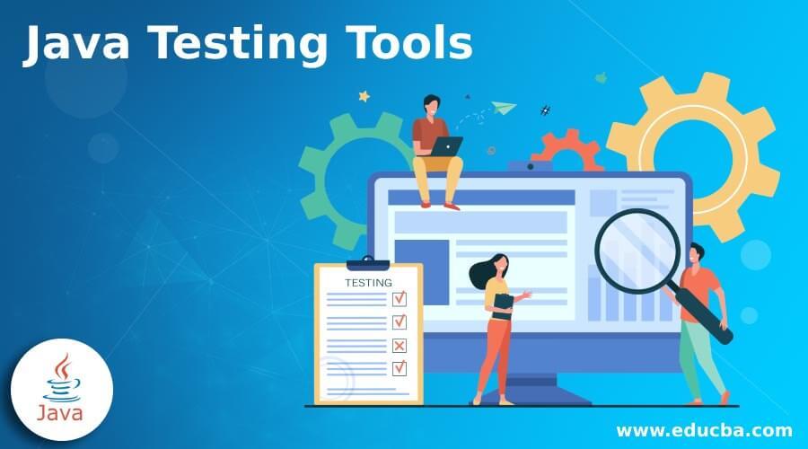 Java Testing Tools