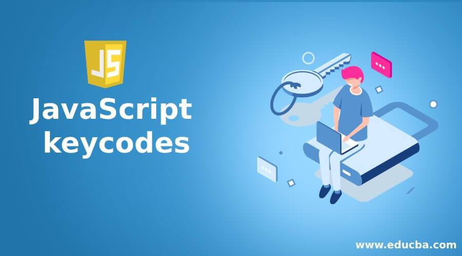 JavaScript keycodes