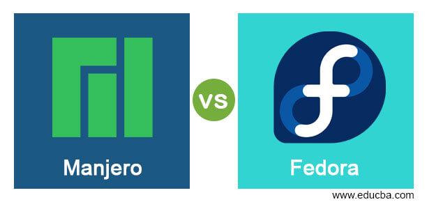 Manjero vs Fedora