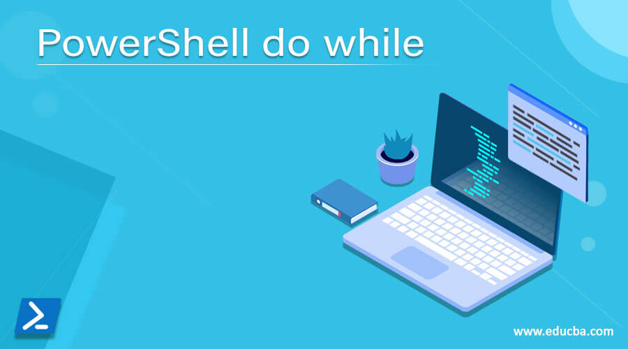PowerShell do while