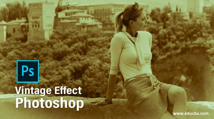 Vintage-Effect-Photoshop