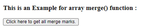 jQuery Merge-1.3