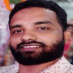 Ajit Mahapatra