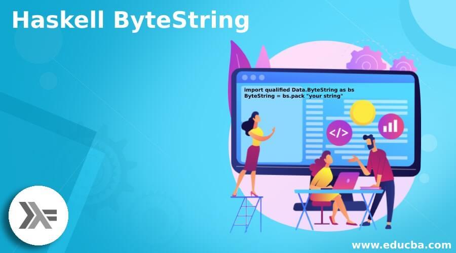 Haskell ByteString