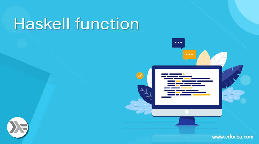 Haskell function