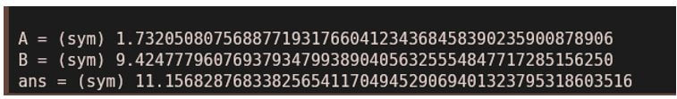 how to get more than 32 digits,