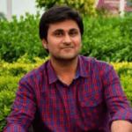 Pallavit Sharma