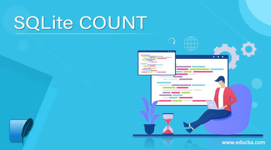 SQLite COUNT