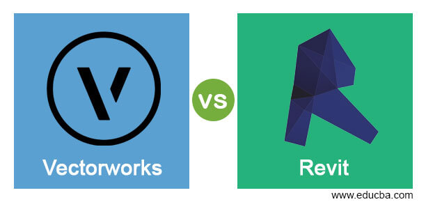 Vectorworks vs Revit