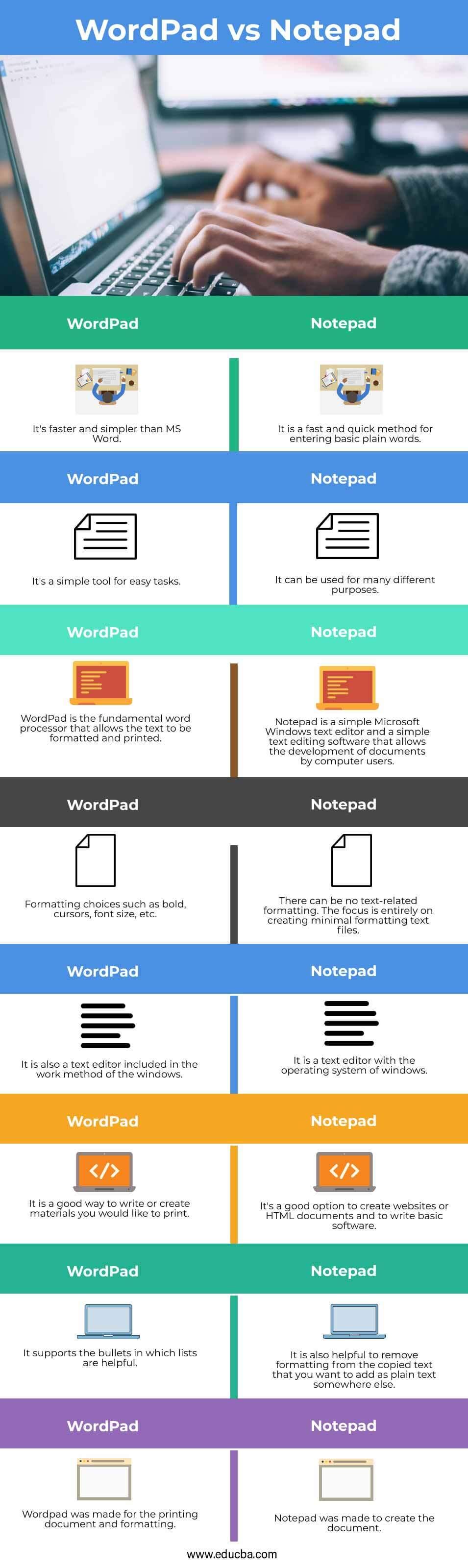 WordPad-vs-Notepad-info