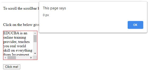 jQuery scroll plugin 2