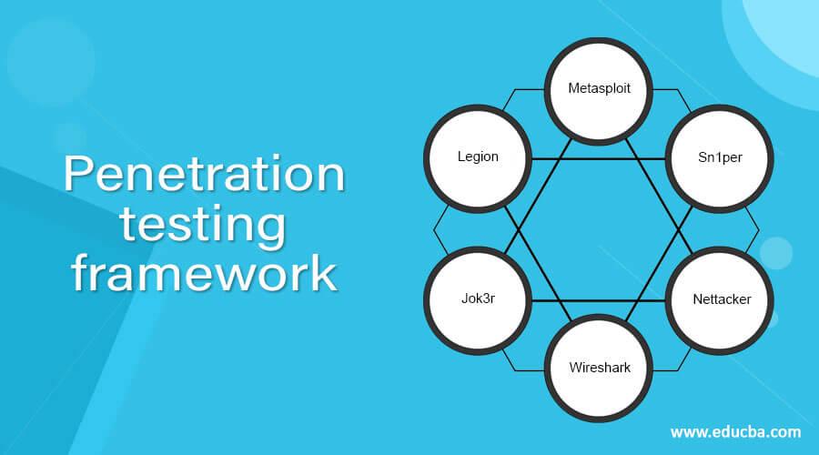 Penetration testing framework