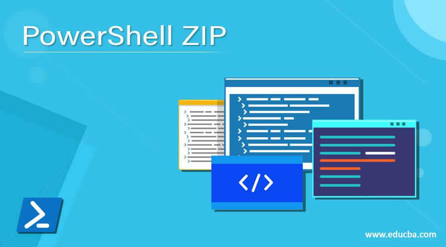 PowerShell ZIP